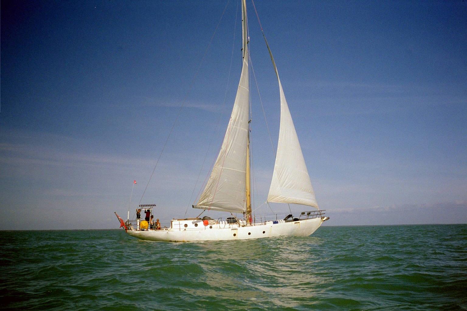 navngivning af båd